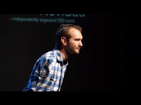 Overcoming hopelessness | Nick Vujicic | TEDxNoviSad