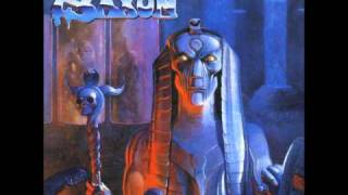 Saxon - All Guns Blazing