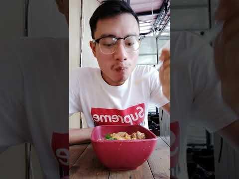 Seblak Mie Makbora Kuliner Subang Jawa Barat