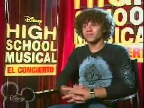 High School Musical Concert Tour in Buenos Aires (Part II)