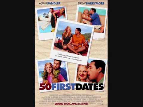 Dryden Mitchell  Friday, Im in Love 50 FIRST DATES SOUNDTRACK