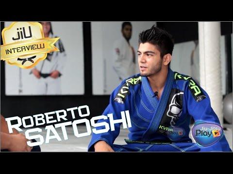 ROBERTO SATOSHI - JIUINTERVIEW 01