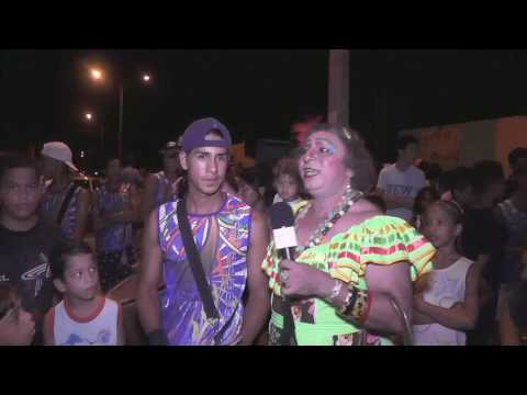 Resumo Cultural   Comadre PITU Conferiu em Santo Antônio o Boi a Serra
