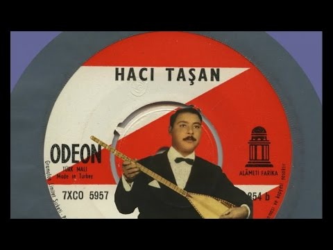 Hacı Taşan - Giden Yolcuyu Benmi Eyliyem (Official Audio)