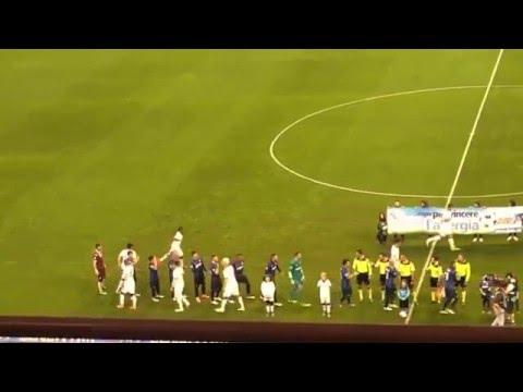 Maxi Lopez niega el saludo a Icardi | Inter vs Torino