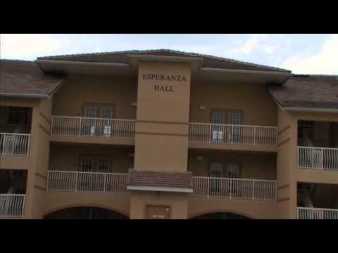 Nice Southeastern University Housing (Non HD) Part 3