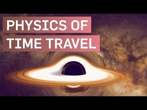 The Science And Fiction Of Time Travel - Part 1