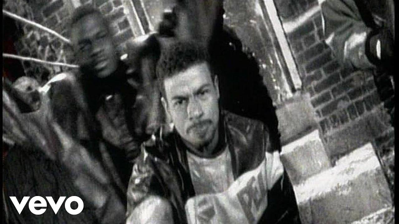 Showbiz & A.G. - Soul Clap