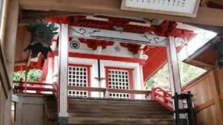 熊野古道紀伊路の藤白神社から紀伊宮原へウオーキングしたときの記録を...