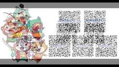 Qr Code Yo Kai Watch 2
