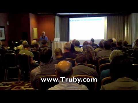 John Truby Gives