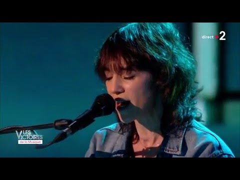 Charlotte Gainsbourg  Ring a ring O roses  Victoires de la Musique 2018