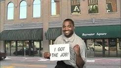 I Got The Job!  Jacksonville Florida