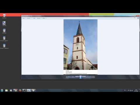 Bilder Zuschneiden Und Verkleinern Mit Paint (Windows)