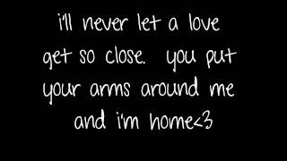 Arms by Christina Perri Lyrics.