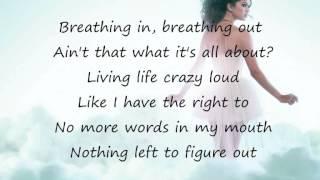 Selena gomez & the scene - ghost of you lyrics