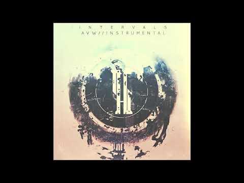 Intervals - A Voice Within (Instrumental Full Album) 2014