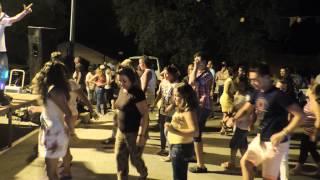 Dança do Esquema, Duo Som Ritmo, Fuseta 14 Julho 2013
