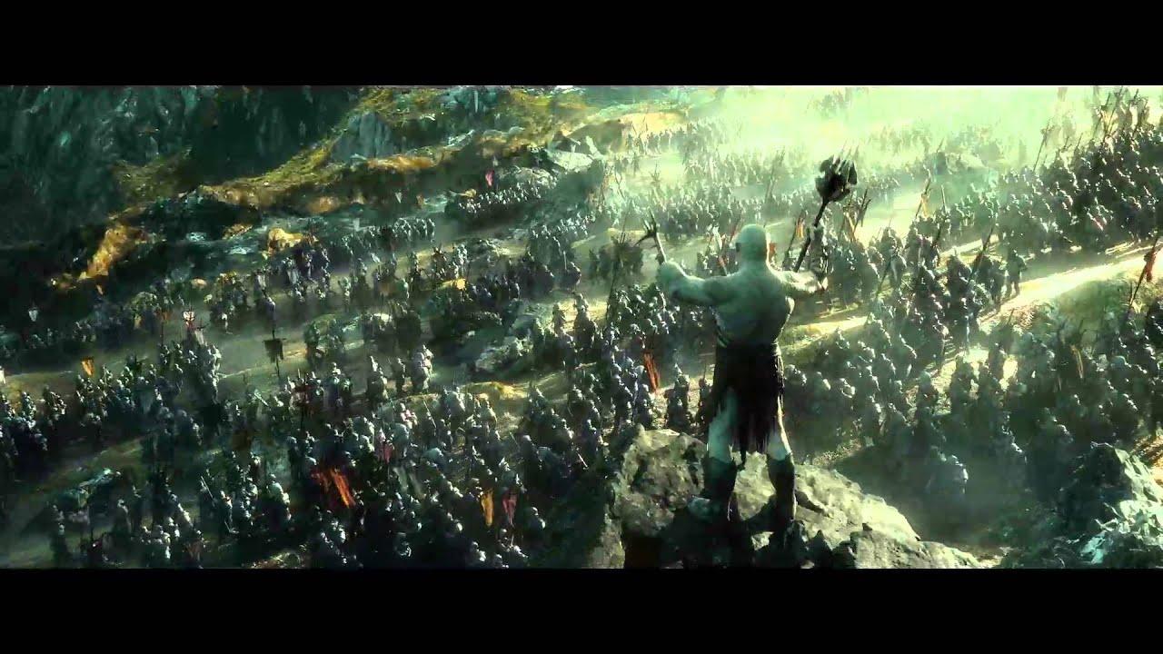 3d hobbit and star wars - 5 6