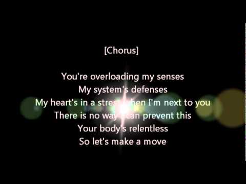 David Jassy - Exit - with Lyrics ♥
