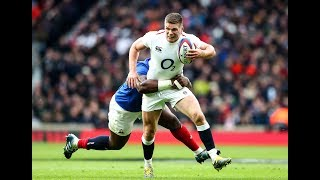 Extended Highlights: England 44-8 France | Guinness Six Nations