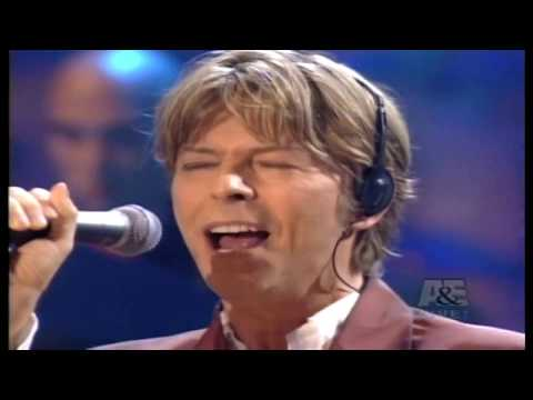 David Bowie - Starman - Live By Request 2002 HD 1080p