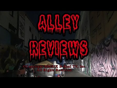 """""""Alley Reviews"""" S4:E1 (Maple/15th)"""