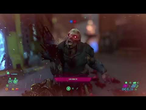 DOOM Eternal STILL Level 1 High Level Gameplay (Ancient Gods- Part 1 Nightmare Difficulty) |