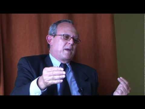 Jim Clancy's Interview with Frank LaRue