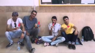 غريبة مرت الايام (محمد خالد )