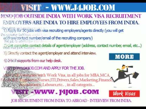 Assignment abroad times employees