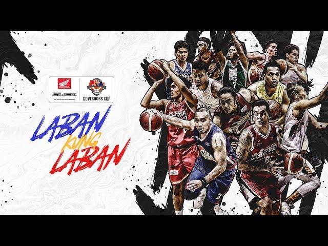Northport vs Ginebra | PBA Governors' Cup 2019 Eliminations