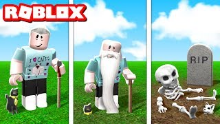 GROW TILL YOU DIE IN ROBLOX