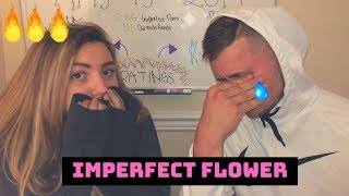 """Quando Rondo """"Imperfect Flower"""" (Official Music Video) - REACTION"""