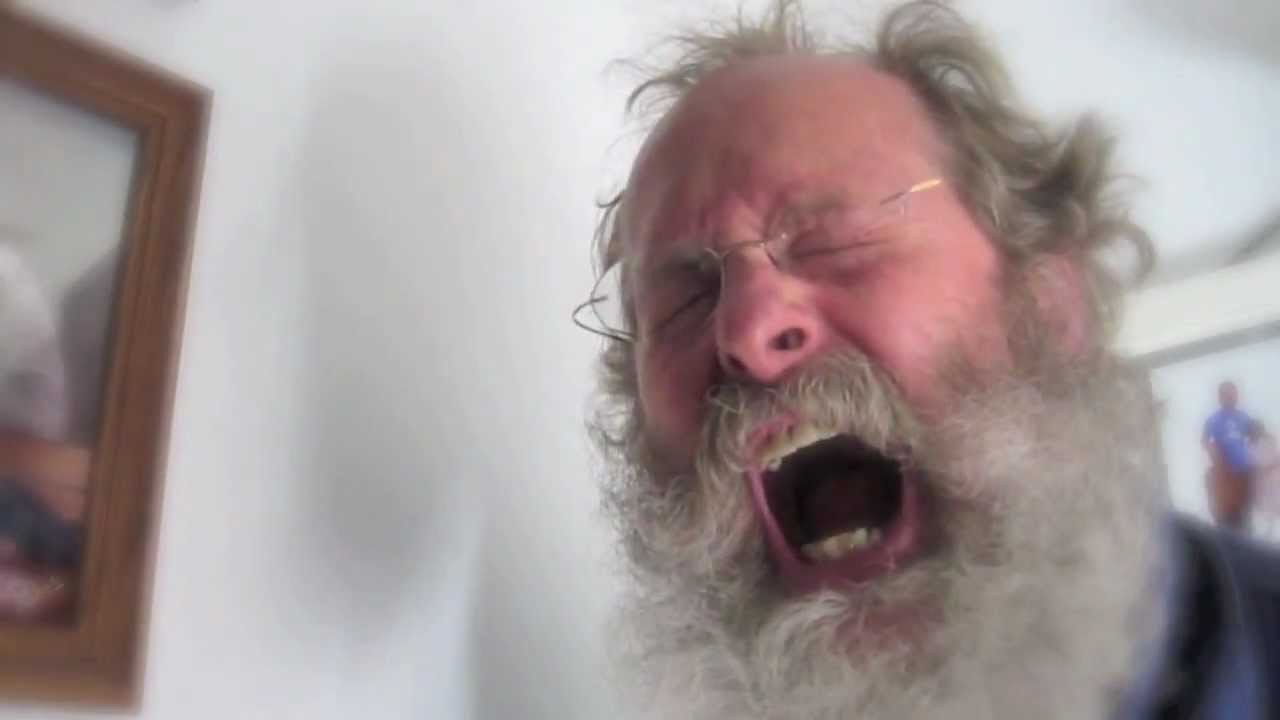 maxresdefault screaming old man youtube