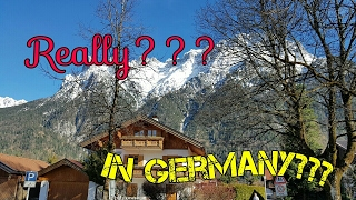 What surprised us about Germany?