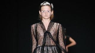 Umit Kutluk | Spring/Summer 2018 | Mercedes Benz Fashion Week Istanbul