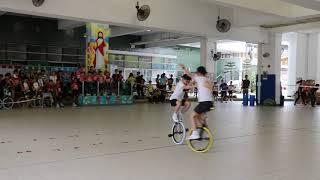 Publication Date: 2019-07-11 | Video Title: 19 香港單輪車花式挑戰賽男子雙人花式甲組冠軍