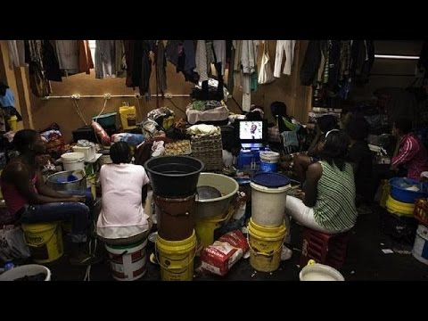 Young Zimbabwean women sold into sexual slavery in Kuwait