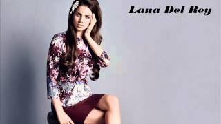 Lana Del Rey - This Is What Makes Us Girls (Instrumental) Thumbnail