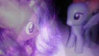 My Little Pony Shower Pmv