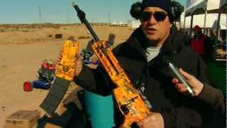 Repeat youtube video Shot Shot 2013 Media Day! Guns, Rifles, Shotguns, New Gun Tech And More GUNS!!!