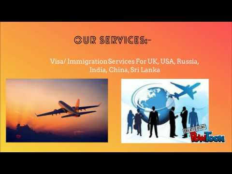 Find Secure Chinese Visa London For Service