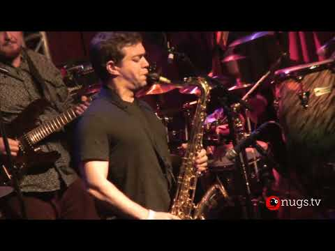 TAUK Live from The Ardmore Music Hall 2/2/19