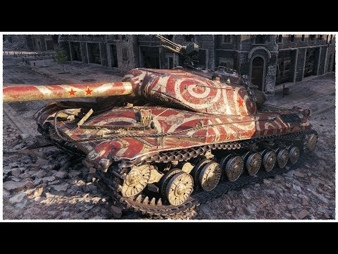 WZ 111 Model 5A • STILL ONE OF THE BEST • WoT Gameplay
