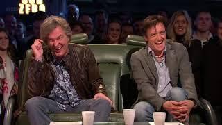 Hammond, Clarkson And May \