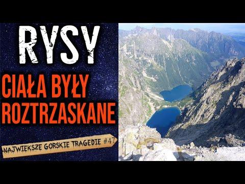 Wypadki Na Rysach. Wstrząsające Opisy Naczelnika TOPR.