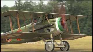SPAD XIII ROULAGE
