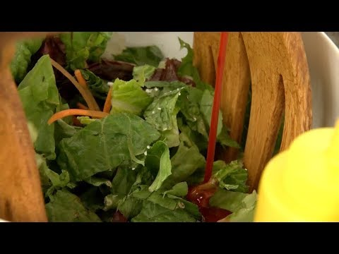 Mayo Clinic Minute: Can the MIND diet improve brain health?