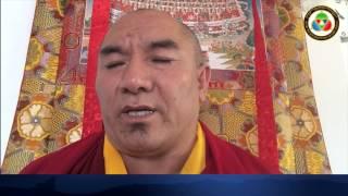 Real Tibetan Public Talk, August,24,2015